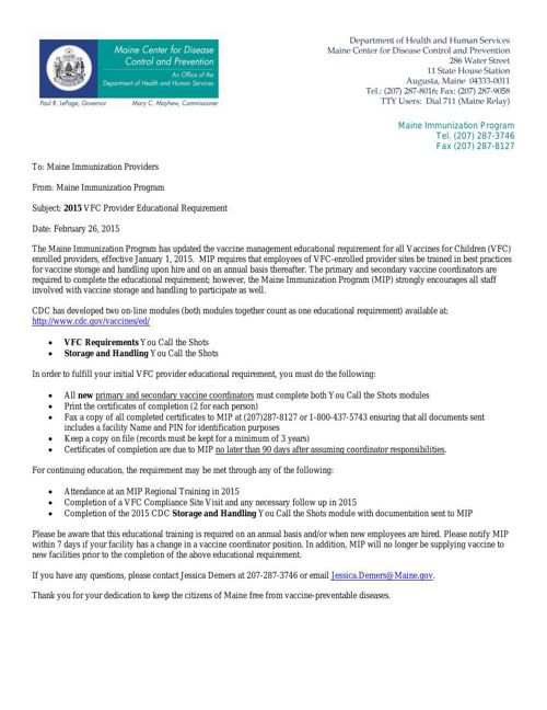 2015-educational-requirement-letter