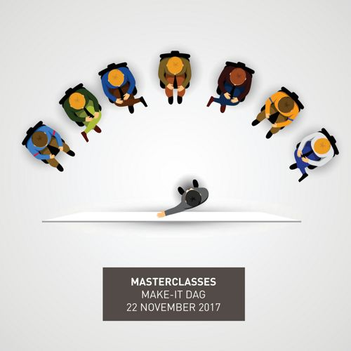 Make-IT dag Masterclasses
