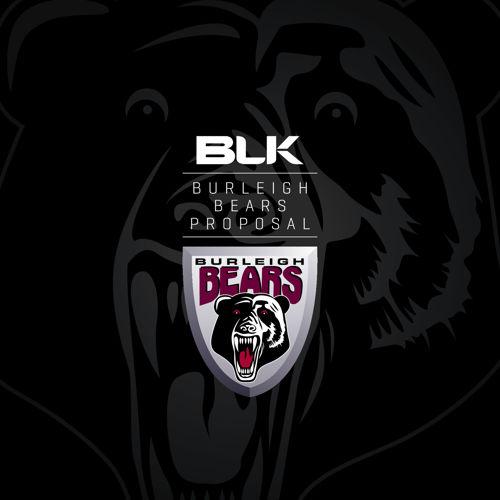 BLK- 2016 Burleigh Bears Proposal