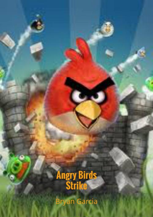 Angry Birds Strike