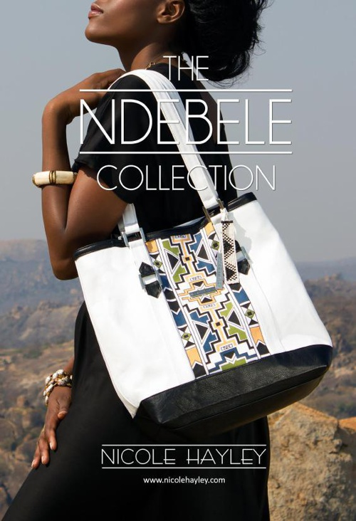 Copy (2) of The Ndebele Collection