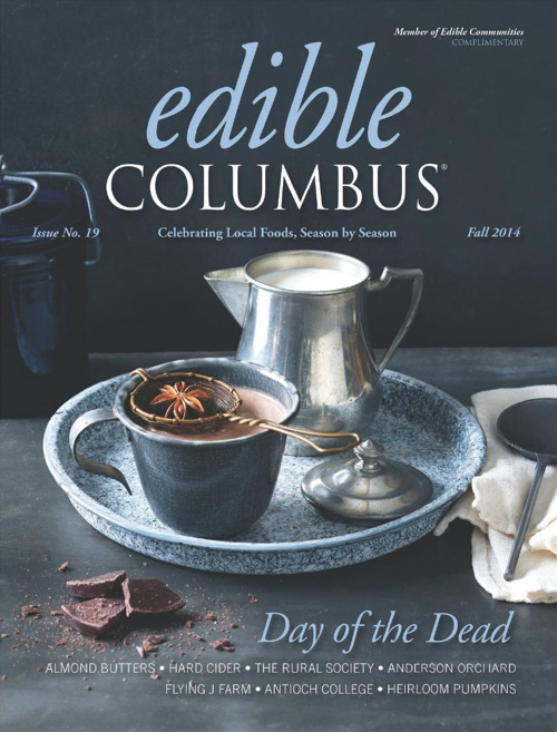 Edible Columbus - Field-to-Fork Learning