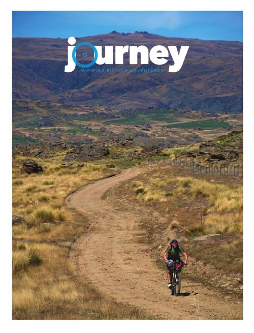 Journey #2 Published