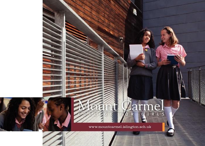 Mount Carmel - Secondary School for Girls - Islington - London