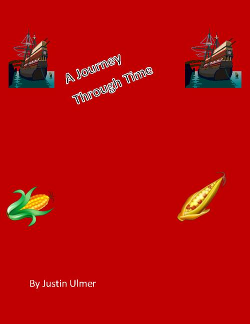 Justin's Pilgrim Book