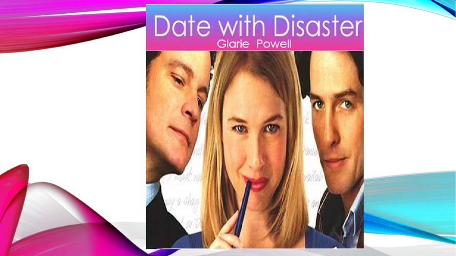 Date with Disaster- Shir Shemesh