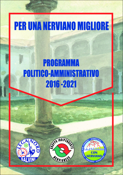 programma 2016-2021