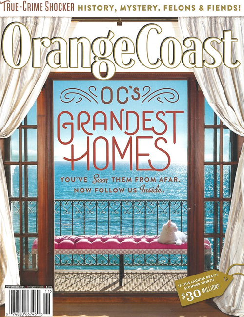 Orange Coast Grandest Homes