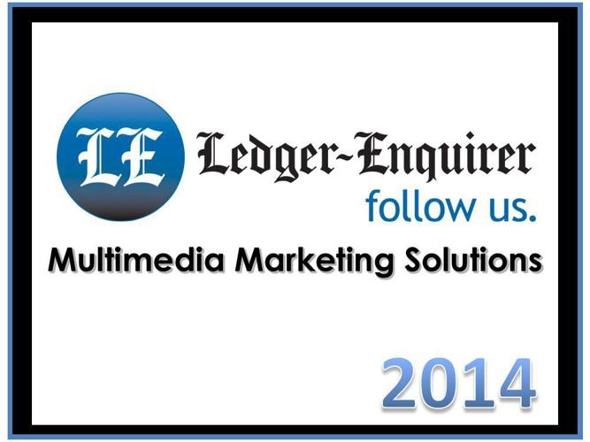 Ledger-Enquirer Media Kit 2014