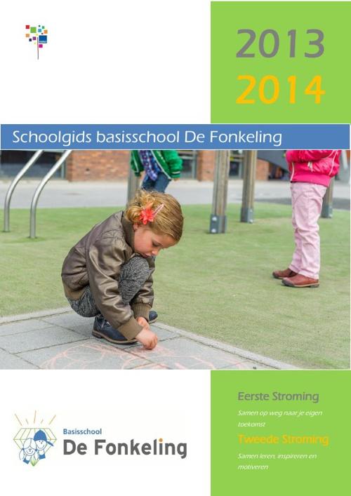 Schoolgids 2013-2014
