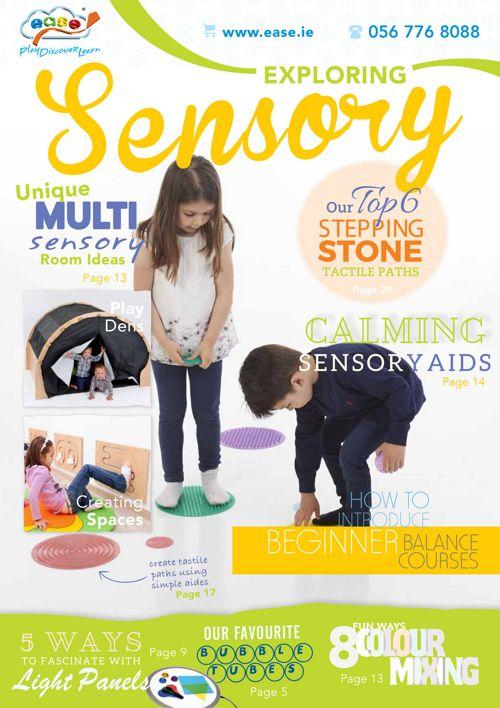 Multi Sensory - Exploring Sensory Room Ideas