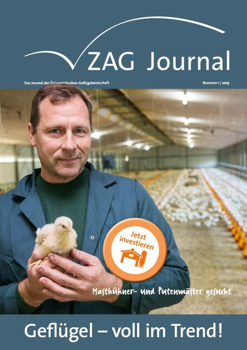 ZAG Journal 01/2015