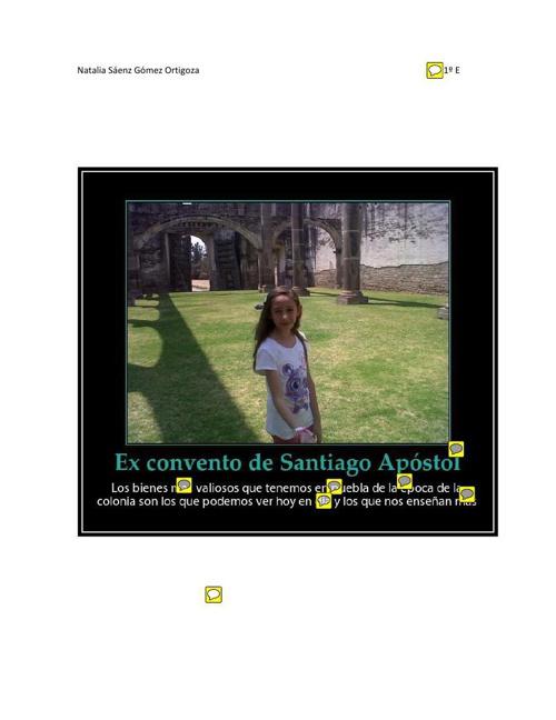 ex-convento de Santiago Apóstol