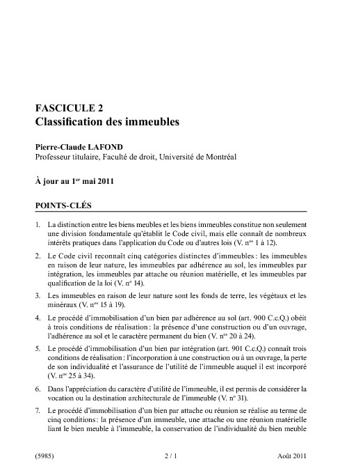 Fascicule 2