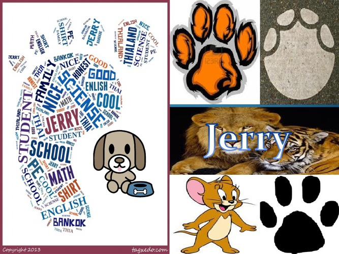 Berkeley Grades 5-6 Digital Footprints