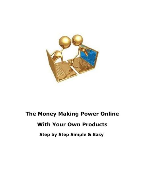 Money Making Power