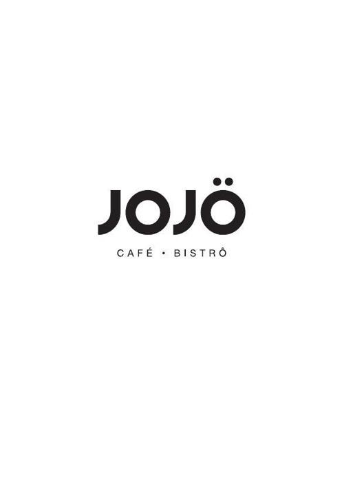 JOJÖ | café . bistrô |