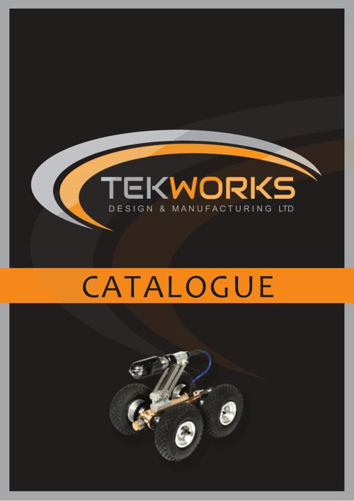 TEKWORKS-UK CATALOGUE