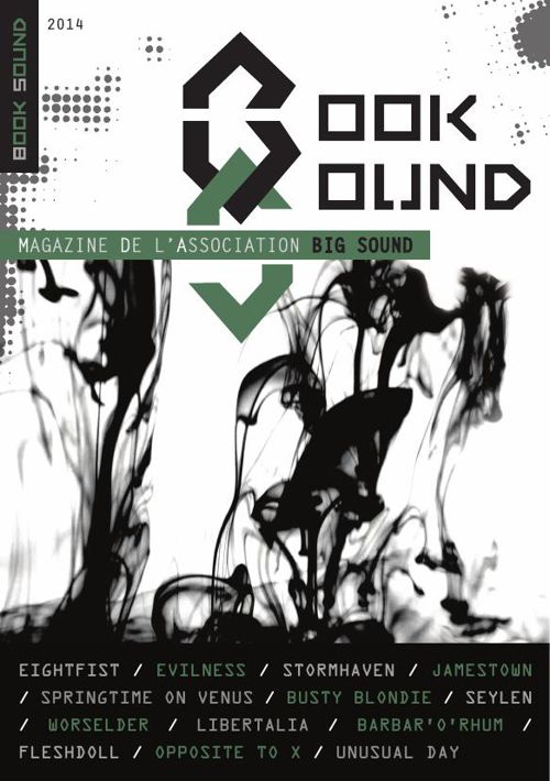 book sound final
