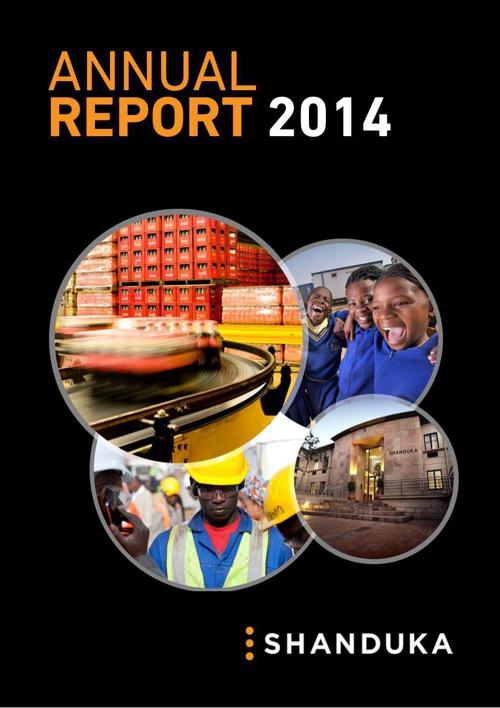 Shanduku Annual Report 2014
