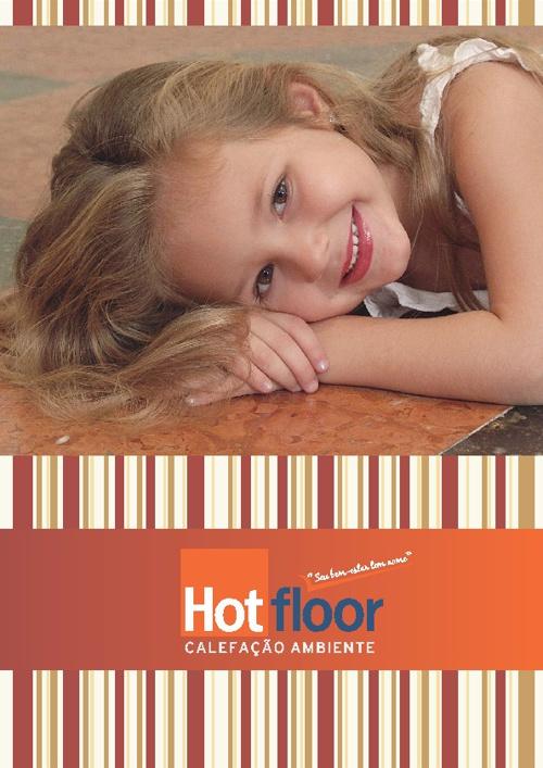 Hotfloor - A Marca do Piso Aquecido