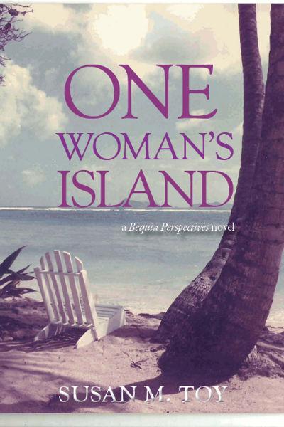 One Woman's Island