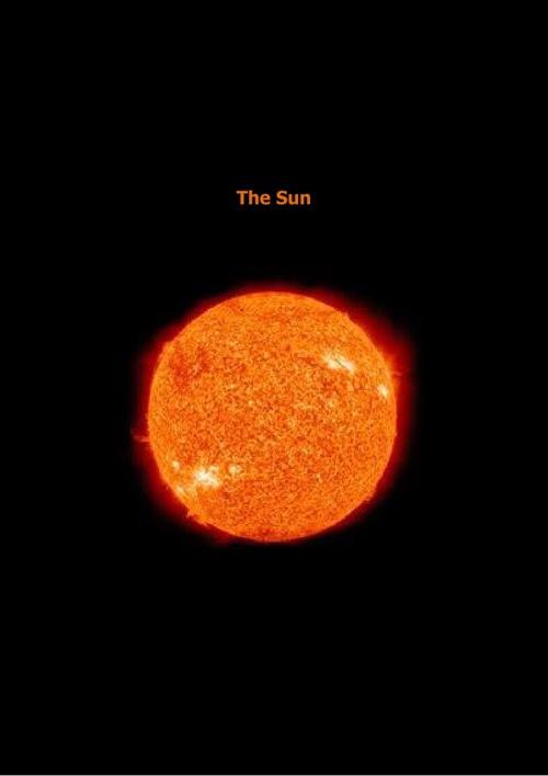 Flip-Snack_ The Sun