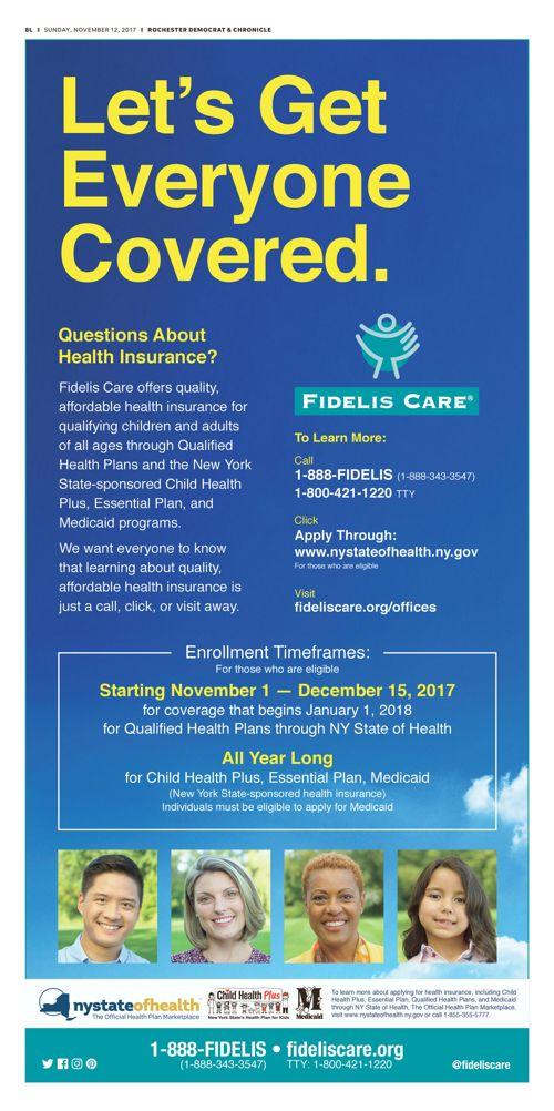 D&C Healthy Life November