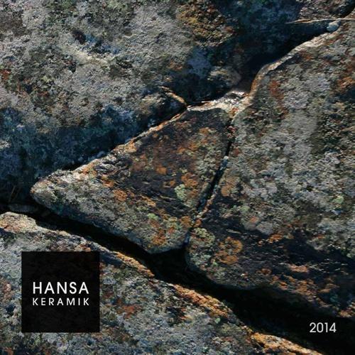 Hansa Keramik 2014