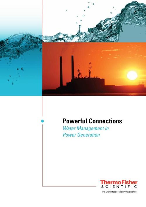 Power Generation Workflow