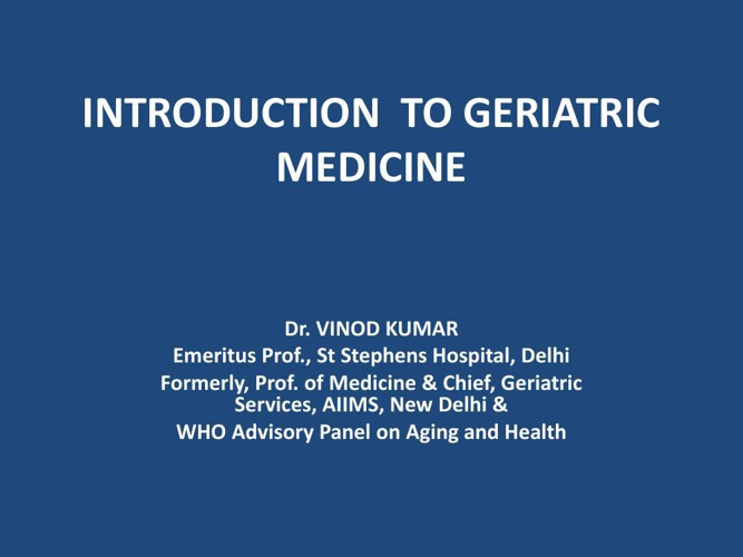 introduction-to-geriatric-medicine-2003