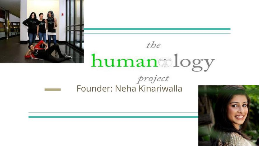 The Humanology Project