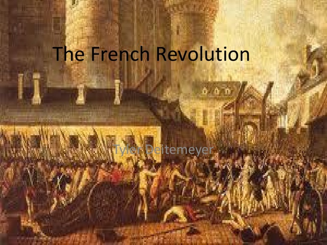 French Revolution Flipbood
