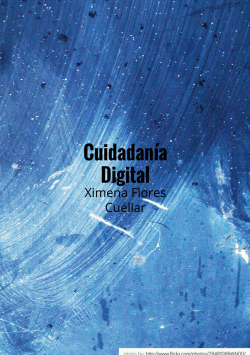 cuidadania digital