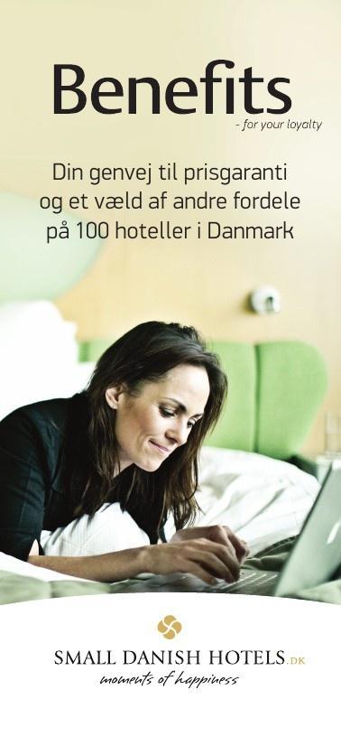 Benefits folder 2014 - DK