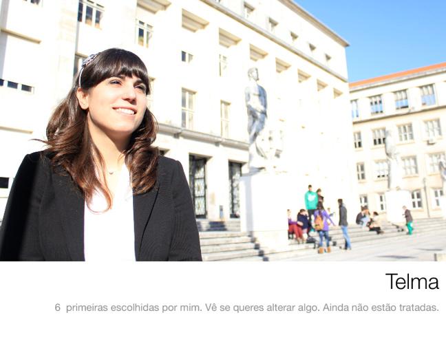 itiago - Telma - Original