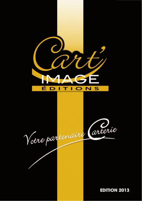 Catalogue carterie 2013