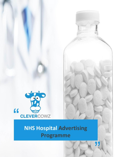 Clever Cowz NHS Hospitals
