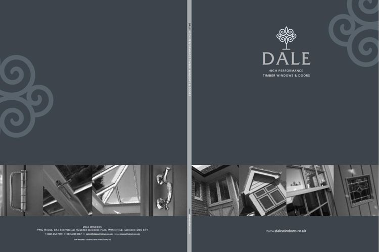 Dale Timber Windows & Doors Brochure