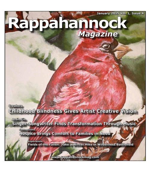 Rappahannock Magazine January 2015 - Web Edition