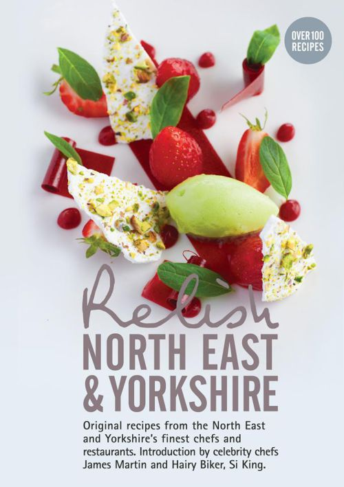 Introduction - Relish North East and Yorkshire