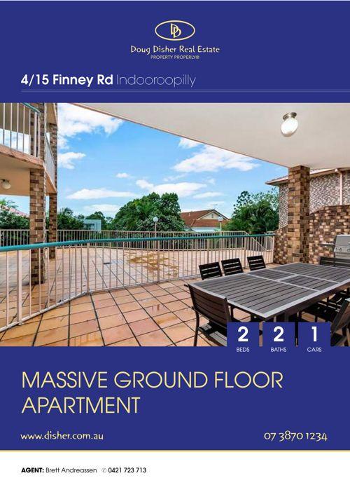 4-15 Finney Rd
