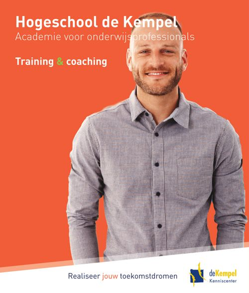 Training en Coaching 2017-2018