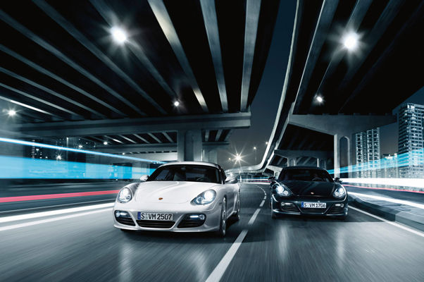 Porsche Cayman and Boxster will renew the 718 nameplate