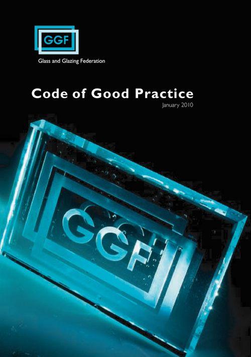 GGF Code of Good Practice