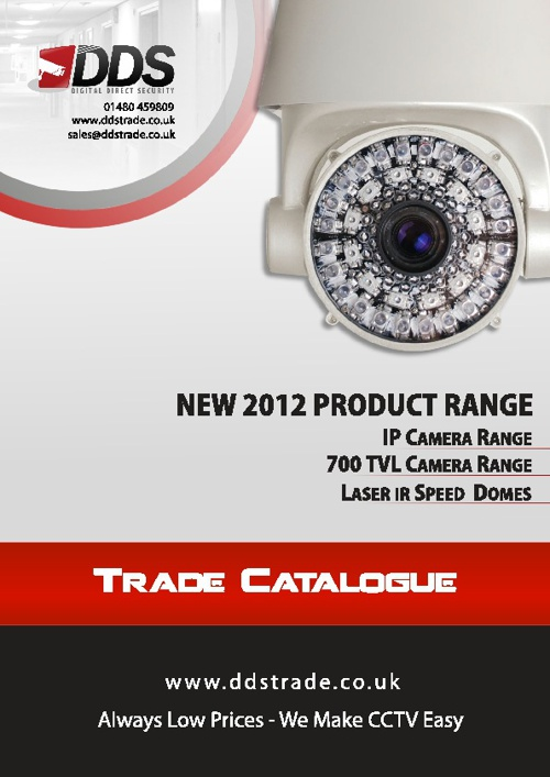 August 2012 Catalogue
