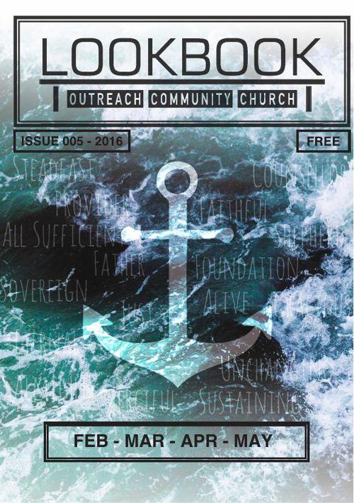 Lookbook (OCC) Issue 005 - 2016