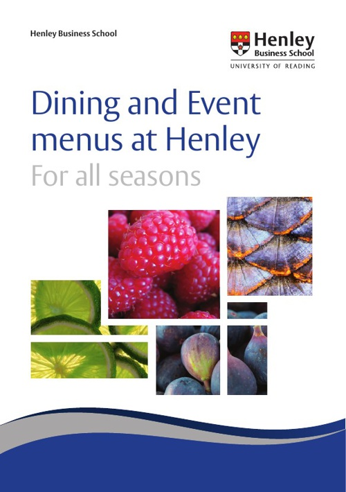 Fine Dining 2014