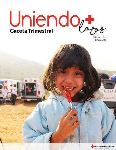 Uniendo Lazos - Cruz Roja Tijuana
