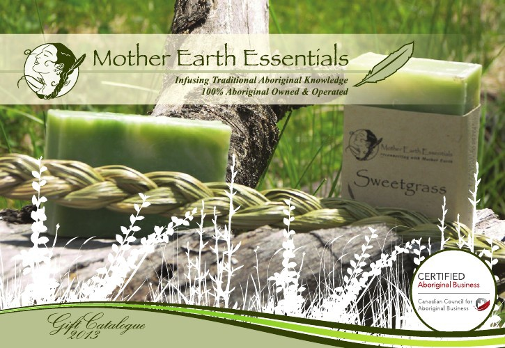 Mother Earth Essentials Gift Catalogue